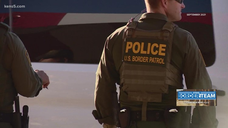 Del Rio Border Patrol Union: The agency could've been better prepared, but leadership didn't listen