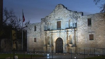 Native American group files lawsuit over Alamo Master Plan