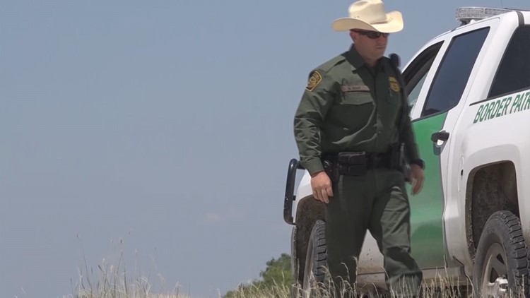 Gov. Abbott gives update on 'Operation Lone Star' at the Texas border