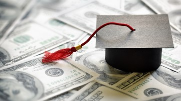 Money Smart: Tips to help your graduate's financial future