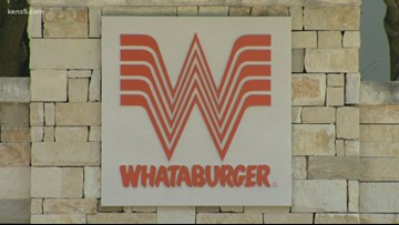 Whataburger will deliver directly to its customers