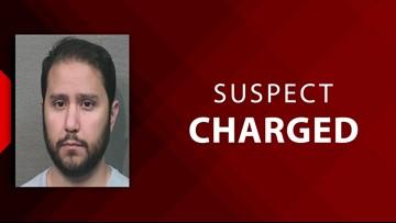 Houston man arrested in bizarre bestiality case