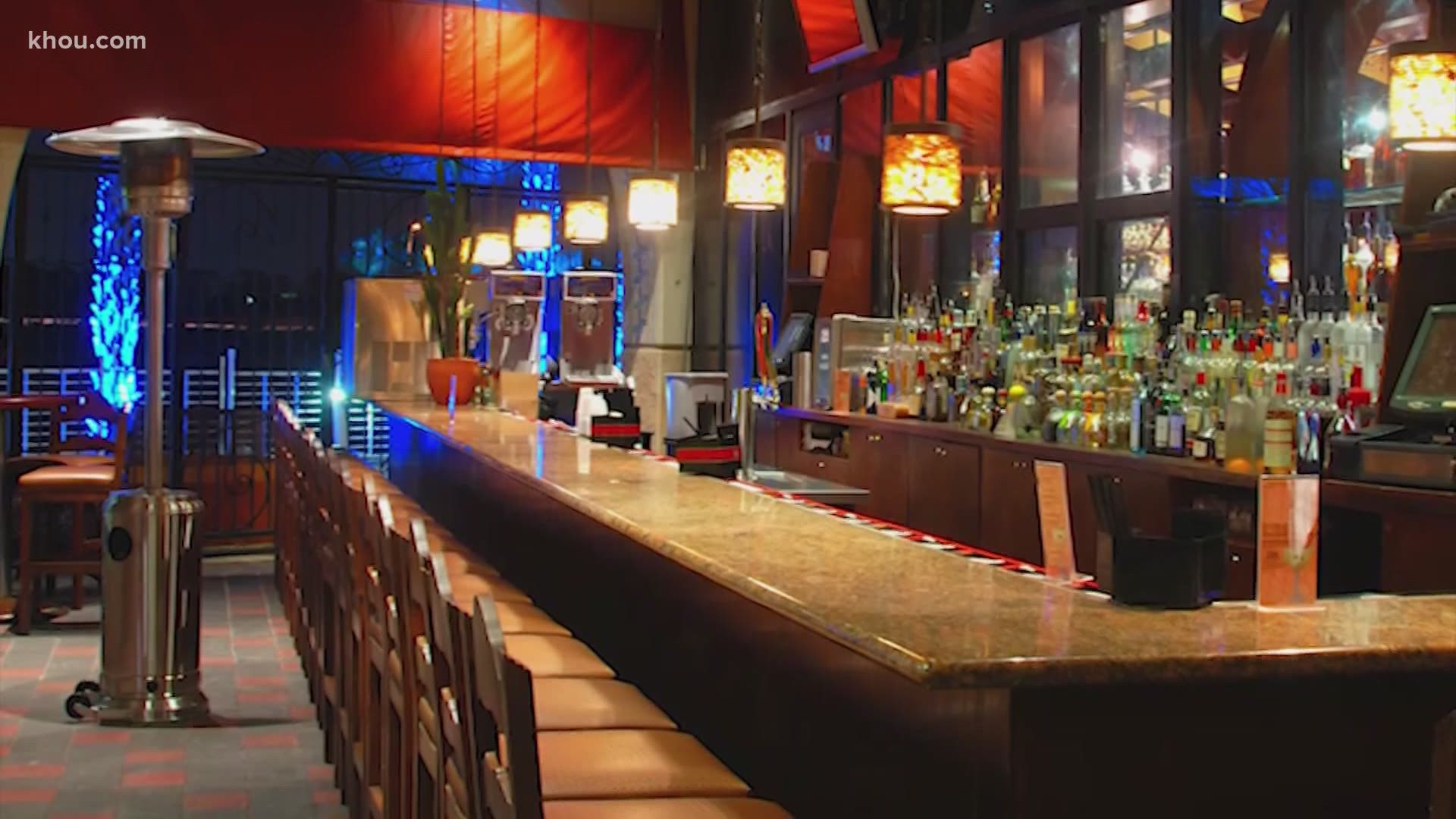 Texas Restaurant Loophole Allowing Some Bars To Reopen Cbs19 Tv