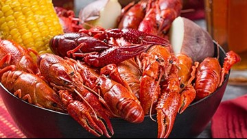 Crawfish season: 11 top spots in Houston area