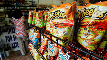 No energy drinks, no soda, no candy: Proposal would further regulate food stamp purchases