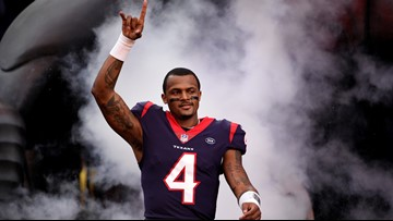 Texans game in London: What you need to know