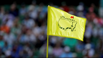 Texas family charged with scheme to get Masters tickets for resale
