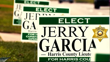 Dueling candidates with same name could cause confusion at the polls