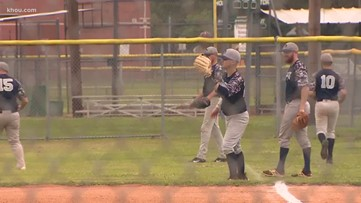 Play ball: Youth, adult sports leagues start practices in Texas