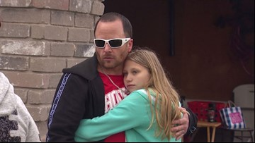 Houston-area dad who slapped boy in says he was defending bullied daughter