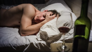 What causes a hangover and how to beat it on New Year's Day
