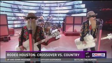 RodeoHouston announces 2017 concert lineup | cbs19 tv