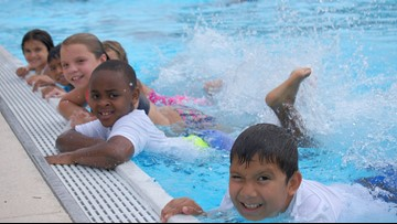 Water safety tips: How to keep your child from drowning