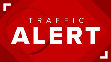 TRAFFIC ALERT: Authorities responding to vehicle fire in Rusk County