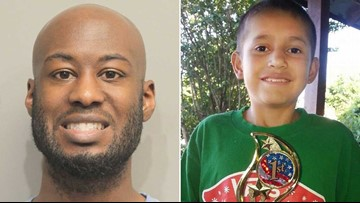 Grand jury indicts man for 2016 murder of Houston 11-year-old