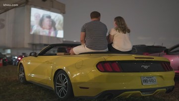 Drive-in movie theaters making a comeback amid COVID-19 pandemic