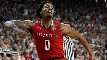 Final Four: Texas Tech punches ticket to NCAA championship game with win over Michigan State