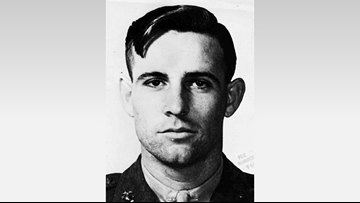 Remains of World War II hero found in South Pacific  identified as Galveston Marine