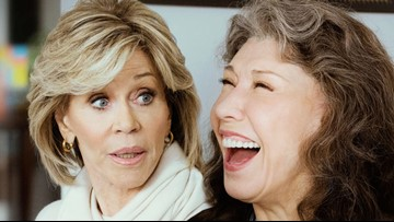 Grace and Frankie' renewed for another season, now the