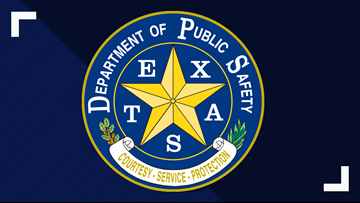 DPS reminds drivers to exercise caution on the roadways on Labor Day weekend