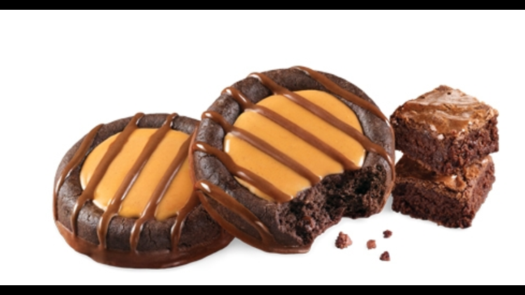 Girl Scouts introduce new cookie for 2022