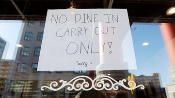LIST: Restaurants open for business in East Texas area