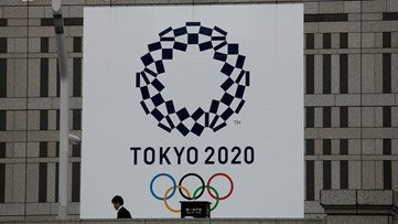 USA TODAY: Summer Olympics will be postponed