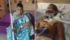'I couldn't feel anything': El Mirage teens survive lightning strike