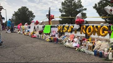 Atacante en el tiroteo en El Paso viajo 10 horas y más de 650 millas para cometer su acto terrorista