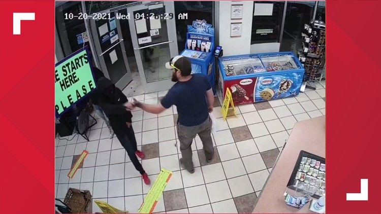 Marine Corps veteran disarms suspect in attempted robbery in Yuma