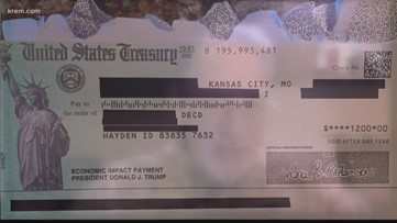 Have you gotten your stimulus check? The IRS says more than 12M Texans have