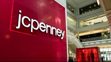 J.C. Penney to stop selling major appliances in stores
