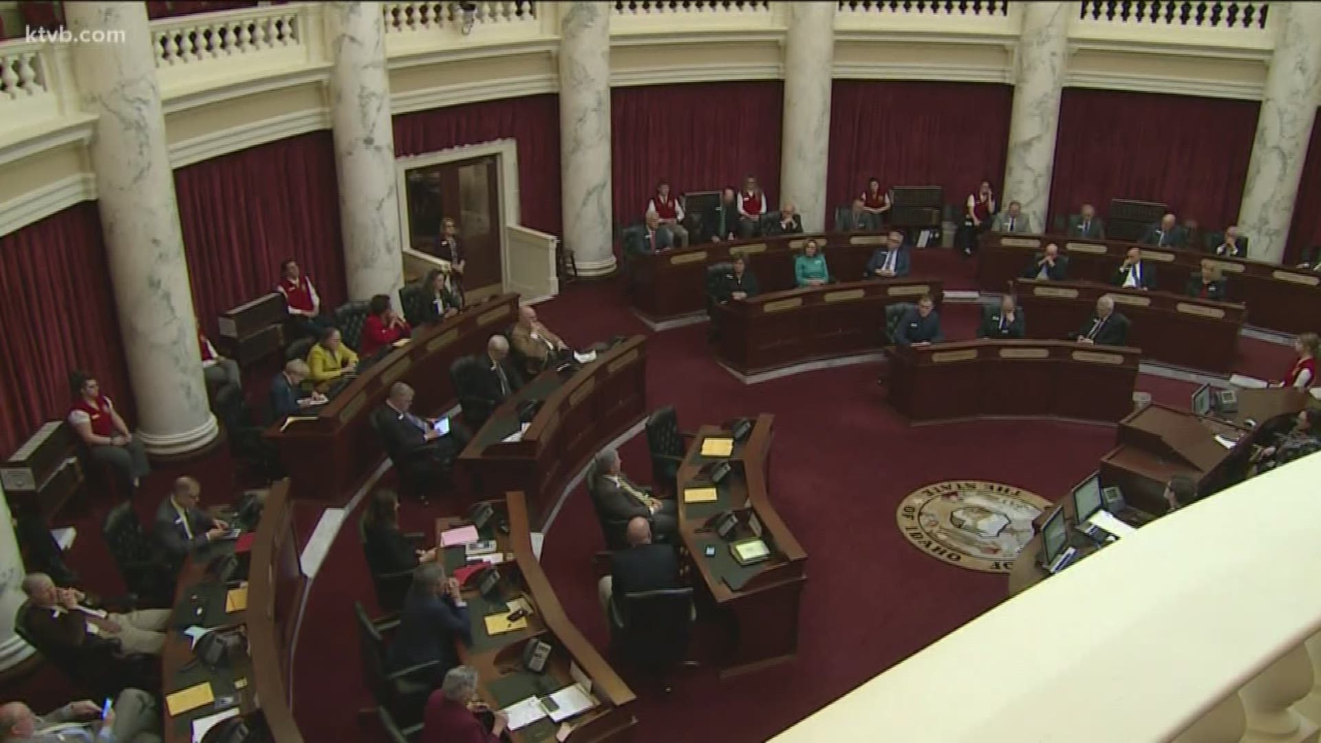 Idahoans Might Get To Vote On Proposed Sales Tax Increase Cbs19 Tv