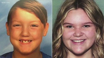 Arizona school details new information about Lori Vallow and son JJ