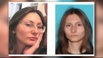 Florida woman wanted in connection to school threats found dead near Denver