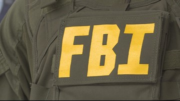FBI spotted near World Class Holdings office in Downtown Austin