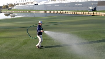 US Open no longer 'open,' eliminates qualifying for golf major