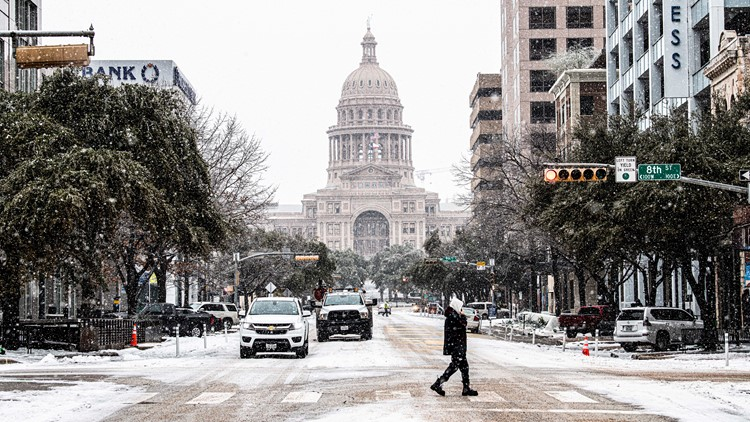 ERCOT won't release records about winter storm, yet claims sovereign immunity