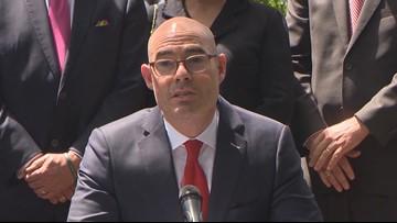 Rep. Travis Clardy among Republicans named in controversial Bonnen recording