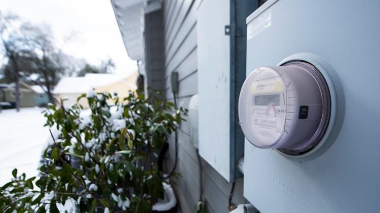 AG sues Texas utility over customers' sky-high energy bills