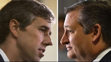 Ted Cruz vs. Beto O'Rourke | How poll results can be so different