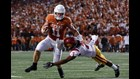 RECAP: Texas Longhorns take down USC Trojans 37-14