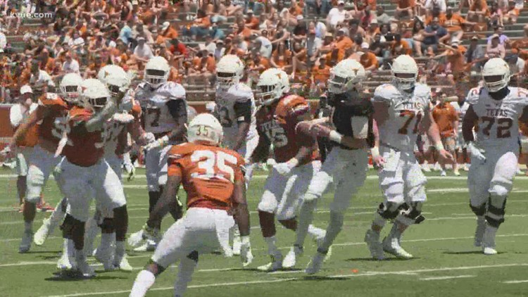 UT System Board of Regents votes to approve UT Austin joining the SEC