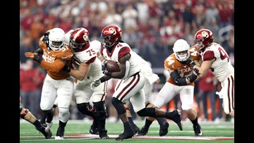 RECAP: Texas Longhorns allow 12 unanswered points in fourth quarter, lose in Big 12 Championship