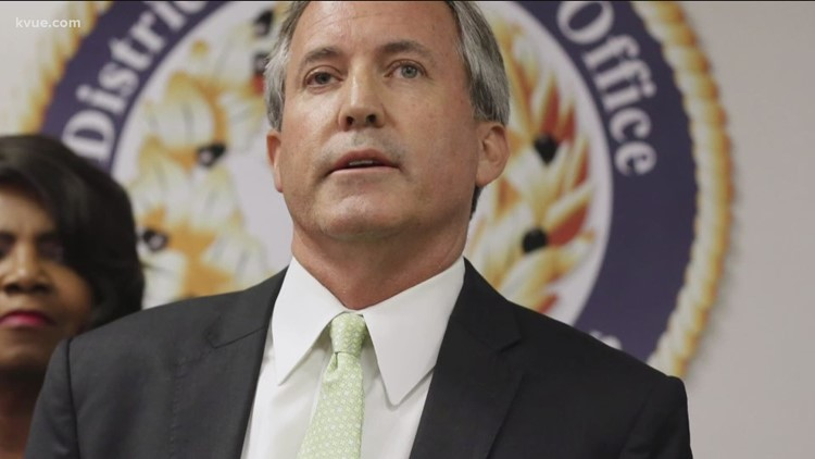 Greg Abbott and Dan Patrick blast state bar investigation into Ken Paxton as 'politically motivated'