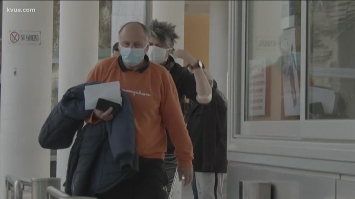 Gov. Greg Abbott details how Texas has prepared for coronavirus