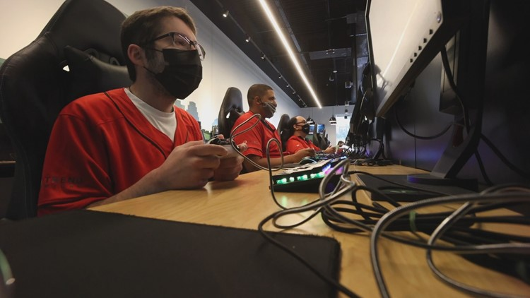 Special Olympic Texas increases esports involvement, helping athletes with more life skills