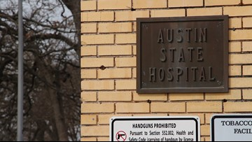 Hundreds of mentally ill people sit in Texas jails waiting for hospital treatment