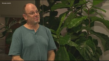 'Get vaccinated': Austin man born with rubella shares message after confirmed case in Travis County