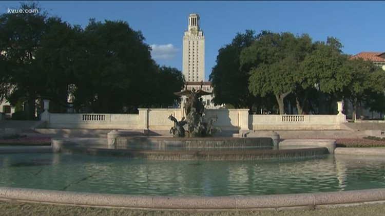 Former law school employee defrauded UT-Austin out of nearly $1.6 million, internal report finds